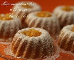 recette amour de cuisine minis mouskoutchou à l orange amour de cuisine