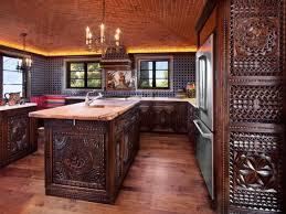 Beautiful Spanish Kitchen Cabinets Kitchen Cabinets - Mediterranean kitchen cabinets