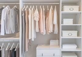 guardaroba fai da te armadio fai da te come organizzare lo spazio nel proprio