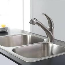 faucet delta kitchen faucet sprayer not working moen kitchen