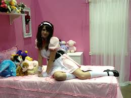 Cute Pink Rooms by Mikuru Cosplay In Cute Pink Room By Abbieneko Chan On Deviantart