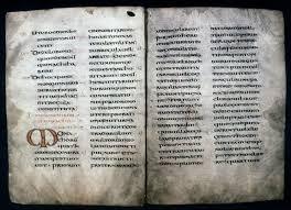 Rule of Saint Benedict