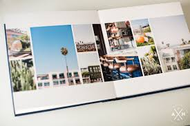 travel photo album la travel album print your photos
