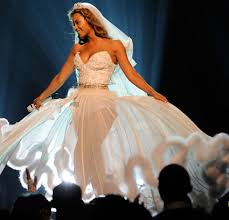 2011 wedding dresses the best wedding dress 2011 beyonce wedding dress