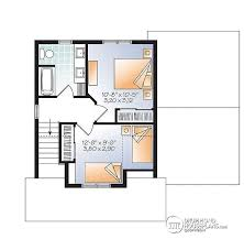 Country Style Open Floor Plans House Plan W1702 Detail From Drummondhouseplans Com
