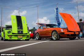 devil z vs ae86 car life u003e u003eintroducing project s30 speedhunters