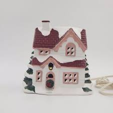 8 best house or building figurines and collectibles images on