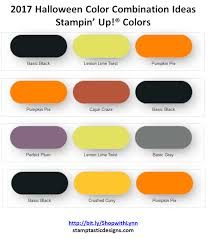 2017 color combinations fall themed color combinations create with lynn