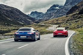 porsche truck 2015 mercedes amg gts vs porsche 911 gts 2015 review by car magazine