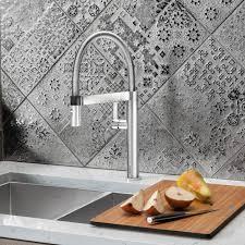 blanco meridian semi professional kitchen faucet faucet blanco meridian kitchen stupendous sink stainless steel