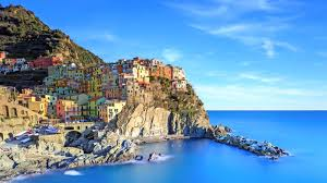 Cinque Terre Map Liguria Holidays La Spezia Cinque Terre And Ligurian Riviera