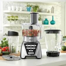 oster pro 1200 plus blend n go smoothie cup u0026 food processor