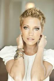 short hairstyles for 2015 for women with large foreheads hairstyle the best short spiky hairstyles ideas on pinterest