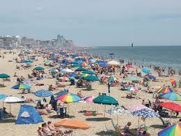 top 10 most frequently asked questions about the ocean city beach