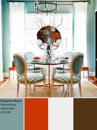 10 ways to decorate with colonial blue hgtv