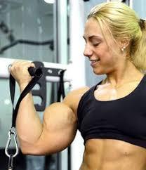 Rene Meme Bodybuilding - rene marven ifbb on female bodybuilding health motivation and
