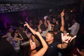 Hit The Floor Pool Dance Scene - the top 10 dance parties and bars in toronto
