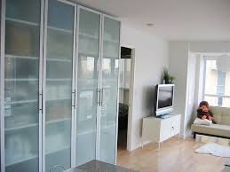 Interior Doors Design Frosted Glass Interior Doors Only For Beautiful Houses Med Art
