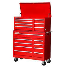 home depot 9 drawer chest husky black friday medium tool chests tool storage the home depot