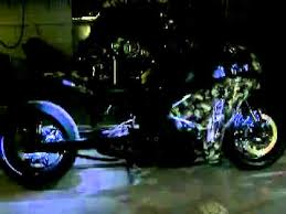 led strobe lights for motorcycles motorcycle led accent lights strobe remote youtube