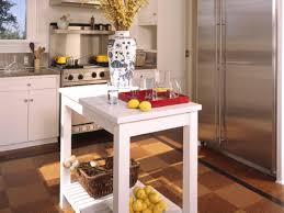 Small Kitchen Island Design by Freestanding Kitchen Islands Hgtv