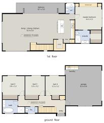 4 bedroom house plans pdf free download story bold design single