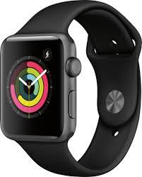 Hit The Floor On Watch Series - apple apple watch series 3 gps 42mm space gray aluminum case