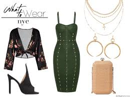 what to wear for new year what to wear to new years daring coco