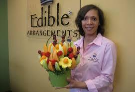 edible arrangement franchise grade trades in books for healthy fruit biz bay
