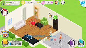 home design story free gems game dream home on the iphone ipad home design story for ios 1 0 8