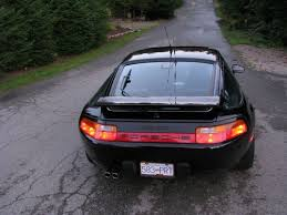 porsche 928 gts for sale canada purchase used 1993 porsche 928 gts coupe 2 door 5 4l jager black