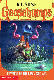 of the lawn gnomes goosebumps wiki fandom powered by wikia