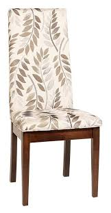 Parson Dining Chair Bradbury Upholstered Parsons Dining Chair From Dutchcrafters Amish