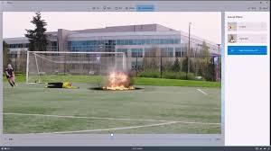 microsoft u0027s windows story remix uses machine learning to make your