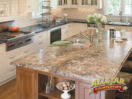 countertop for kitchen island kitchen island countertops interiors design