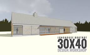 house plan longhouse dogtrot design youtube dogtrot house plans