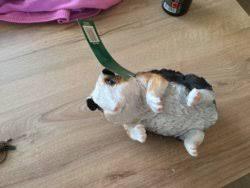 guinea pig garden ornament the guinea pig forum
