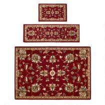 3 x 4 to 4 x 6 rugs area rugs holiday rugs christmas tree