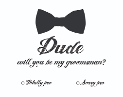 will you be my best will you be my groomsman stephanieminix