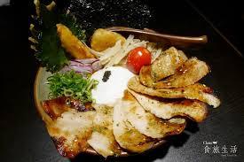 lyc馥 cuisine 漂丿燒肉食堂 肉多到滿出來 豐盛美味燒肉丼飯 東區216巷美食 台北市
