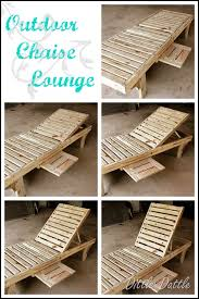 Diy Chaise Lounge Pallet Furniture Gallery Diy Chaise Lounge Chairs