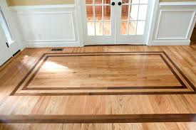 Hardwood Floor Patterns Decoration Wood Floors Ideas