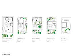 sendai mediatheque floor plans studies u2013 urban habitats