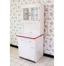 Kitchen Cabinets Louisville Ky by Scheirich Hoosier Style Kitchen Cabinet Ebth
