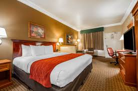 Comfort Suites Tulsa Book Comfort Inn And Suites San Francisco Airport North San