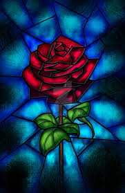 eternal rose by xateyox on deviantart