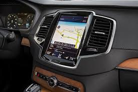 volvo semi dealer next gen volvo s60 may offer 9 3 inch screen semi autonomous tech
