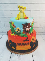 lion king cake toppers lion king cake decorations best cake 2017