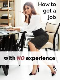 How To Find Job Seekers Resume by How To Get A Job With No Experience Resume Tips Summer Jobs And Mom