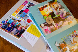 scrapbook photo albums scrapping with liz scrapbook album comparisons